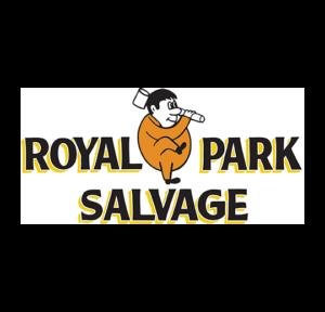 Royal Park Salvage
