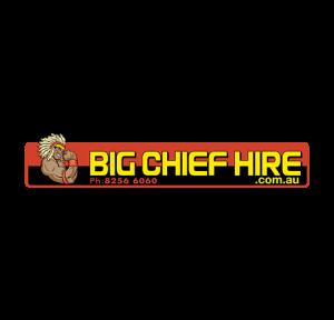 Big Chief Hire
